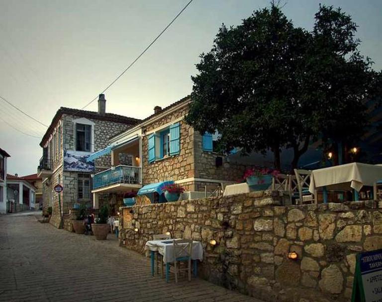 Kassandra, Halkidiki | © MrPanyGoff/WikiCommons
