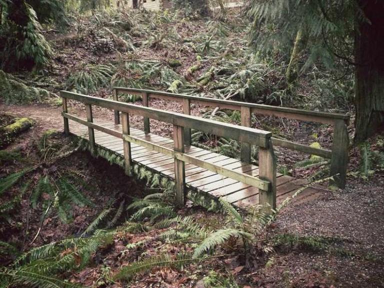 Wildwood Park in Puyallup   © Steven Pavlov/WikiCommons