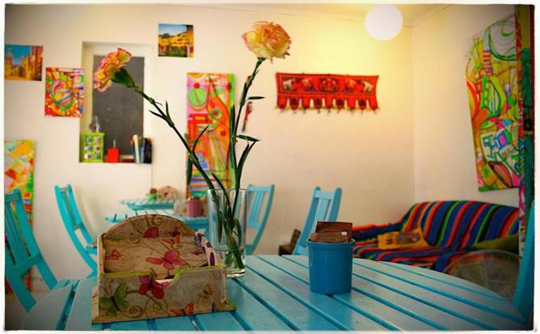 La Casa de Sol | Courtesy of La Casa de Sol