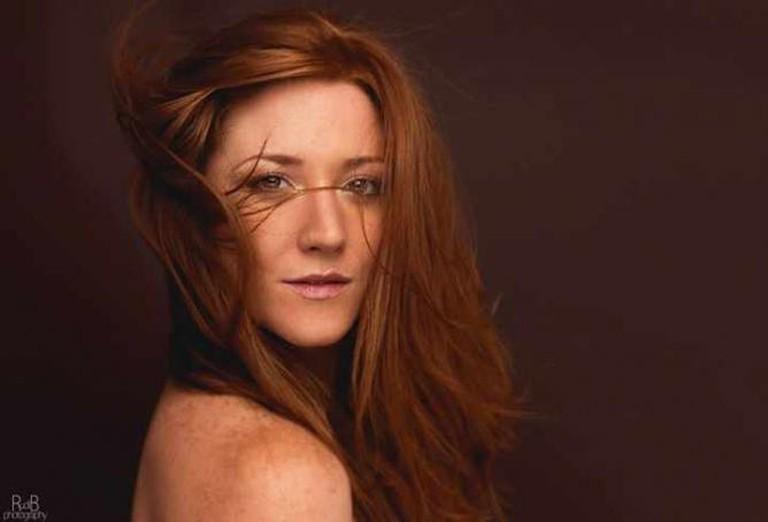 """Week 35 (2014): """"Ginger"""" by Rudi Bishop   Courtesy of 52Frames"""