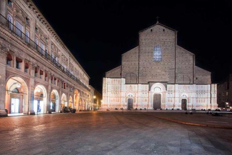 Piazza Maggiore | © RobertoTaddeo/Flickr