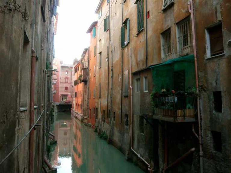 Canal | © JessicaSpengler/Flickr