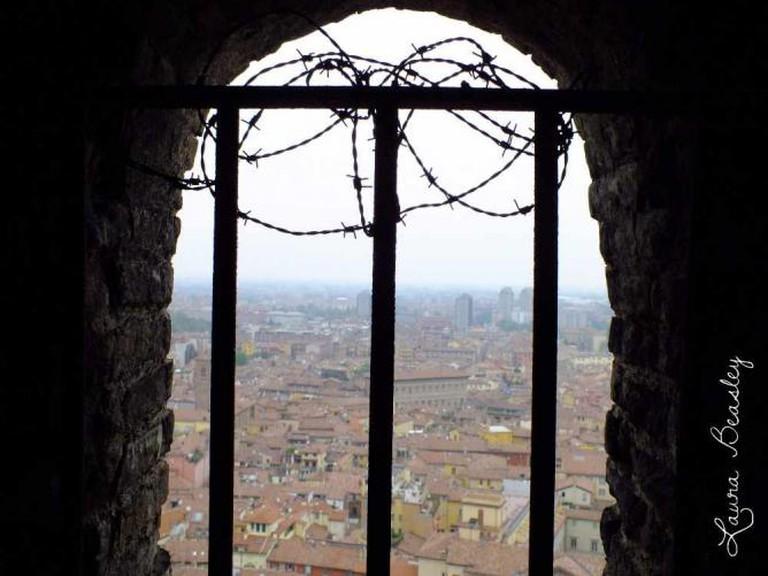 Torre Asinelli | © LauraBeasley/Flickr