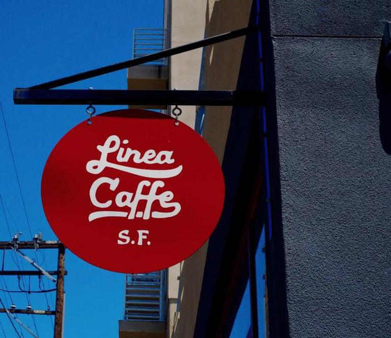 Linea Caffe (or Lt. Waffle)