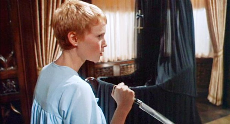 Rosemary's Baby © Paramount Pictures and William Castle Enterprises Inc.