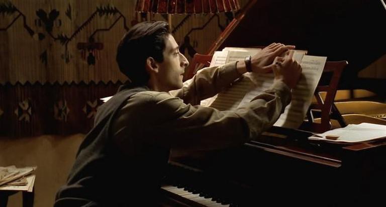 The Pianist © R.P. Productions, Heritage Films, Studios Babelsberg, Runteam Ltd.