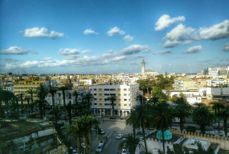 Casablanca | © Martin Alvarez Espinar/Flickr