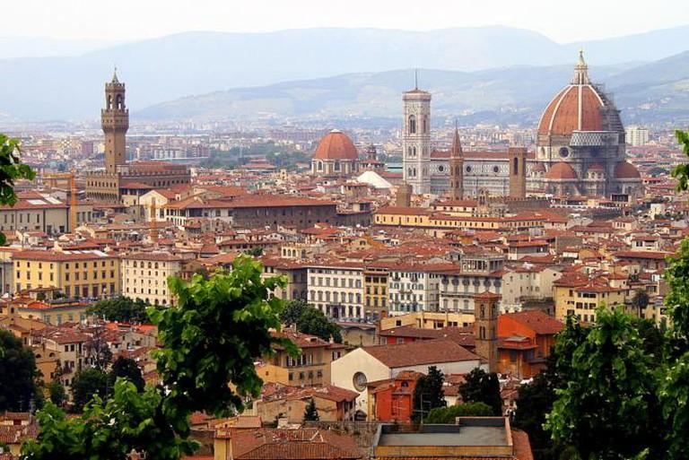 Florence | © echiner1/Flickr