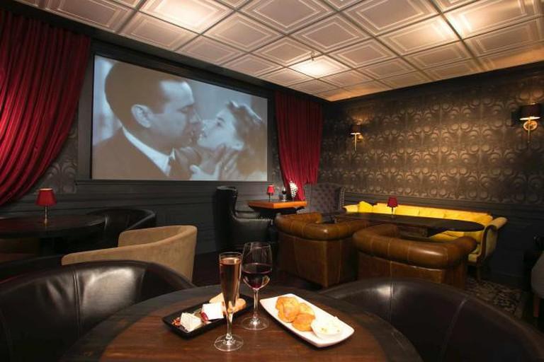 Noir Lounge | Image courtesy of Noir Lounge