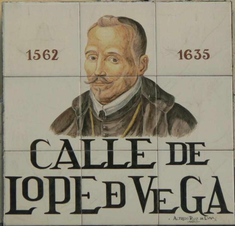 Lope de Vega | © Basilio/WikiCommons