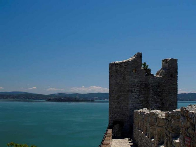 Castello del Leone, Castiglione del Lago   © Maurizio Zanetti/Flickr
