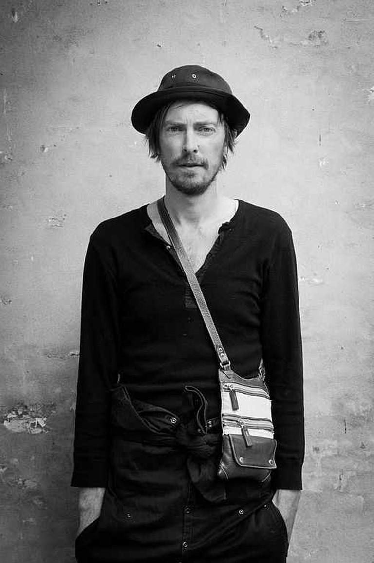 Henrik Vibskov in 2011 | © Alastair Philip Wiper/WikiCommons
