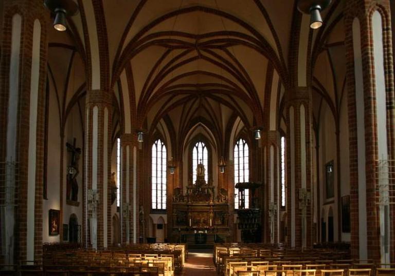 Nikolaikirche | © PetrusSilesius/WikiCommons
