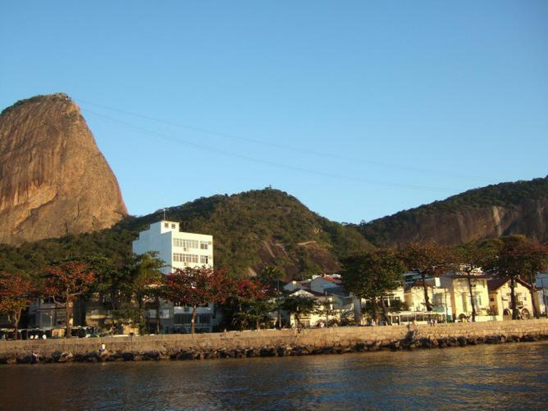 Tranquil Urca © Topinambah/Flickr