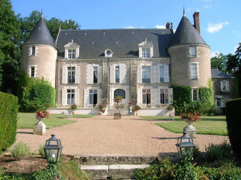 Château de Pray | © De chaumont/WikiCommons