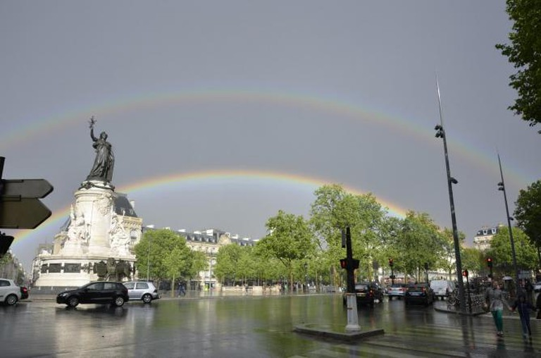 République, Paris | © pitpit75/Flickr