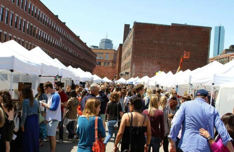 South End Open Market @ SoWa