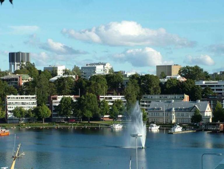 Lappeenranta | © Clemensfranz/WikimediaCommons