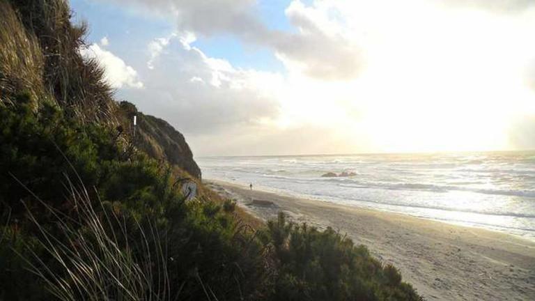 Lincoln City Beach | © John1017/WikiCommons