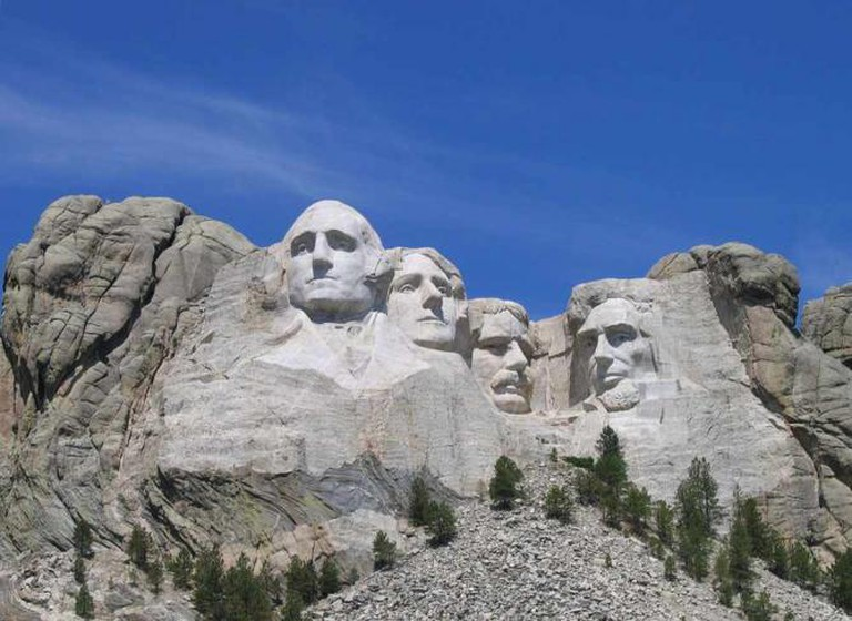 Mount Rushmore | © Liz Lawley/Flickr