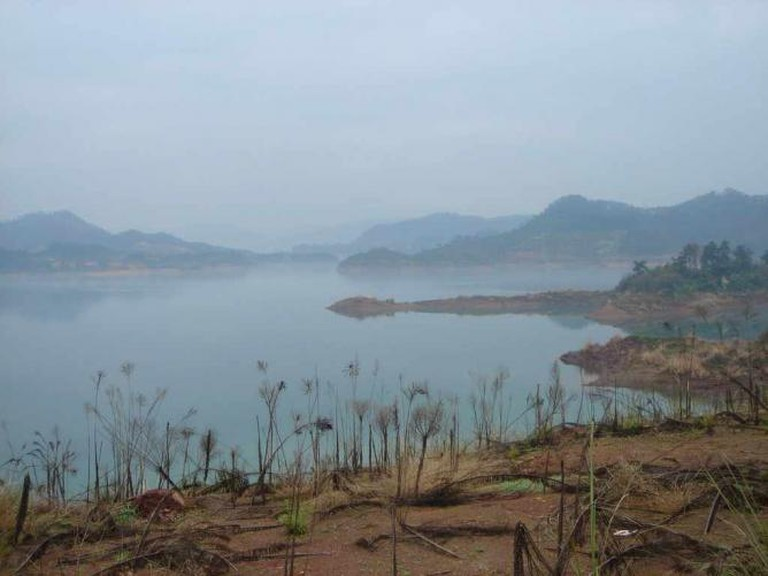 Thousand Islets Lake (Qian Dao Lake)