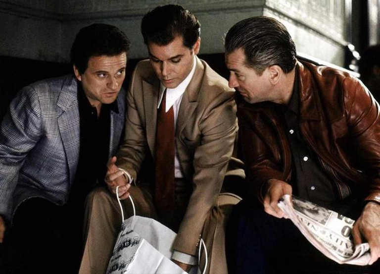 Goodfellas © Warner Bros.