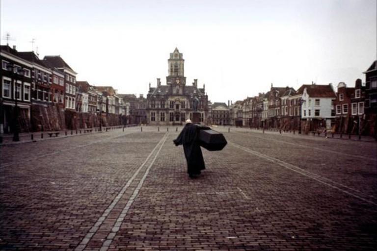 Nosferatu the Vampyre © Werner Herzog Filmproduktion