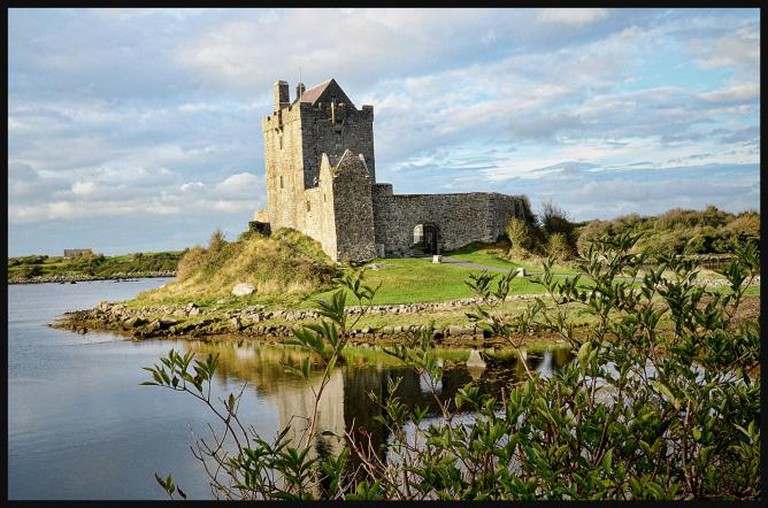 Dunguaire Castle © denversooner/Flickr