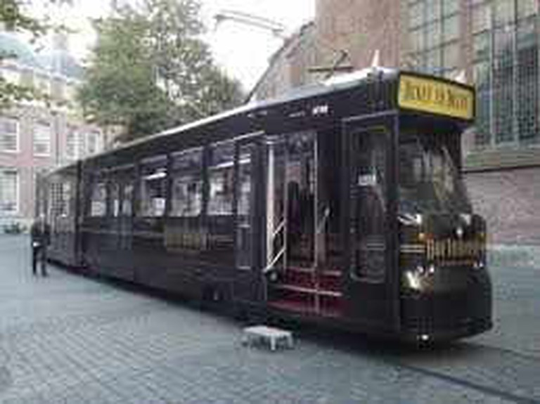 Hoftrammm in Den Haag II © Smiley.toerist/WikiCommons