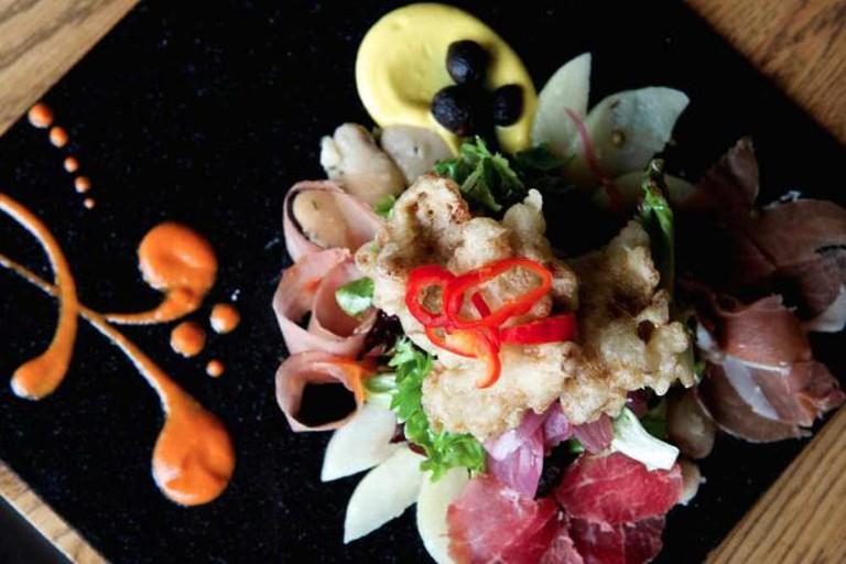 ©Etch Restaurant