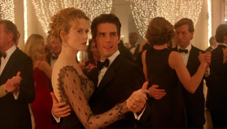 Eyes Wide Shut © Warner Bros.