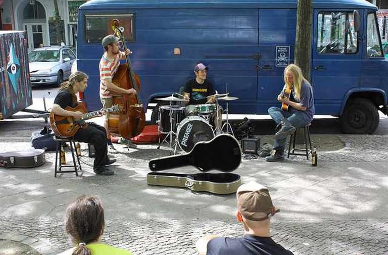 Boxhagener-Platz