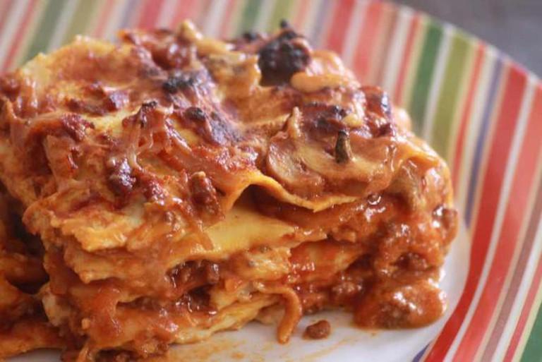 Lasagna | © new-york-city/Flickr