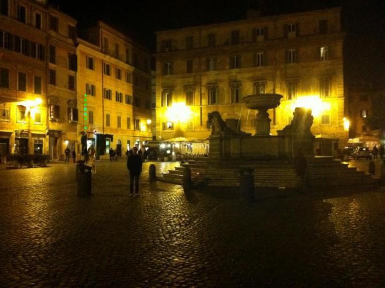 Trastevere, Rome | © Melissa Delzio/Flickr