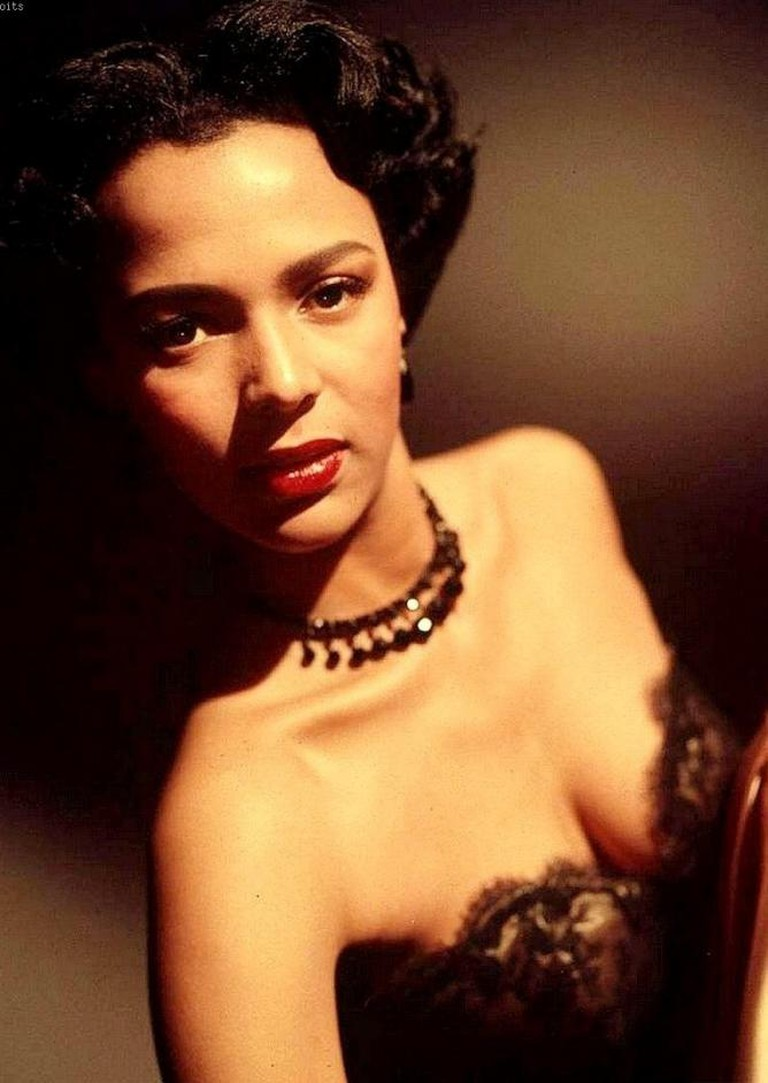 Dorothy Dandridge | © pe2.samondeo
