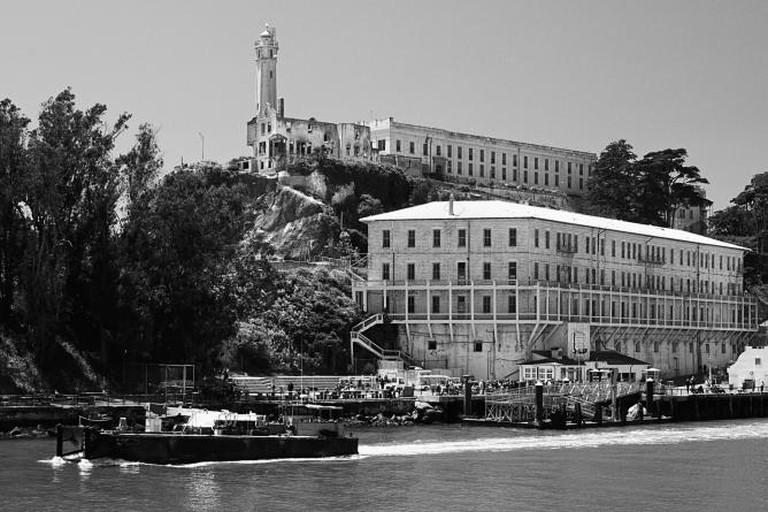 Alcatraz | © Nicholas Vollmer/Flickr