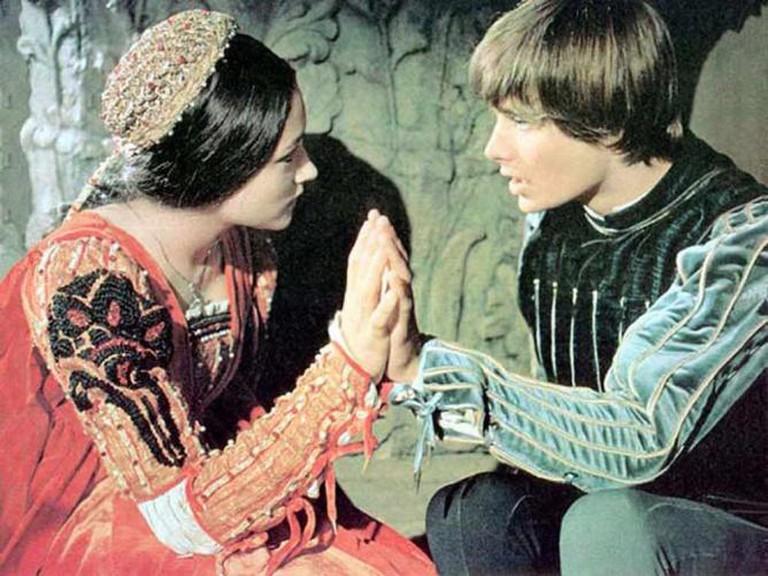 Romeo and Juliet | © BHEFilms/VeronaProduzione/DinodeLaurentiisCinematografica