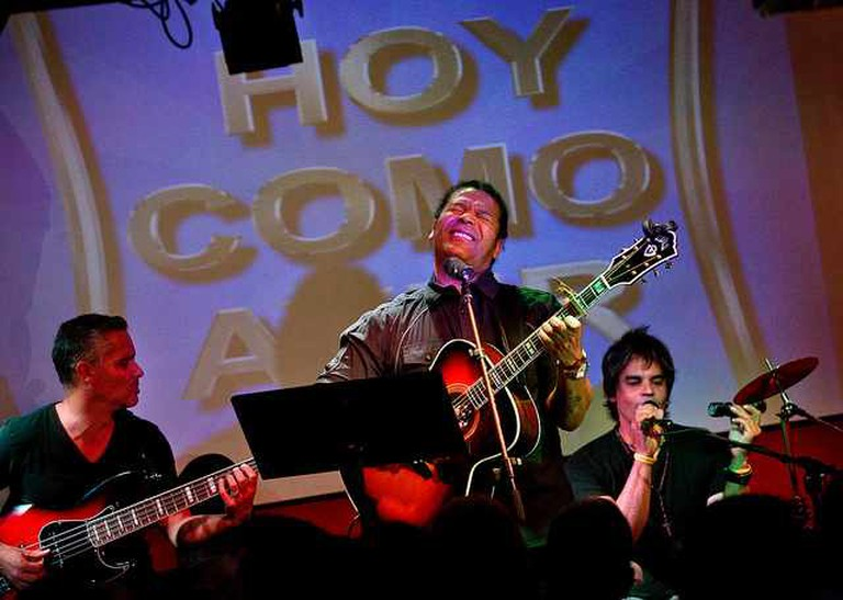 Live Performance at Hoy Como Ayer | ©Visit Florida Editor/Flickr