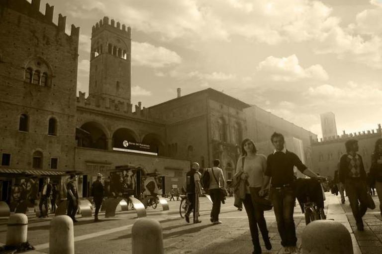Bologna | © Kosala Bandara/Flickr
