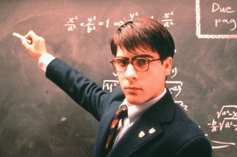 Rushmore © American Empirical Pictures, Touchstone Pictures