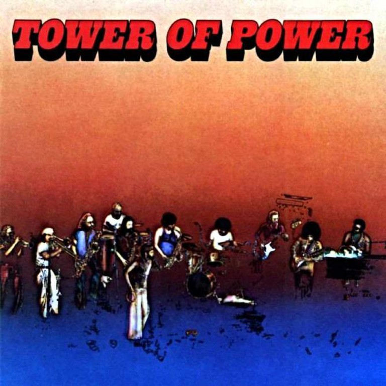 Tower of Power  l  © Lowrider
