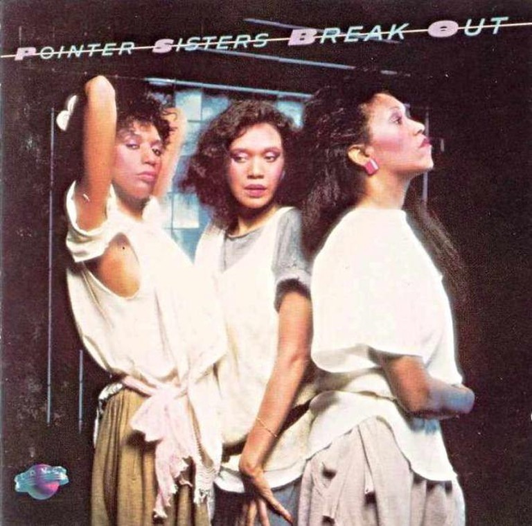 The Pointer Sister l