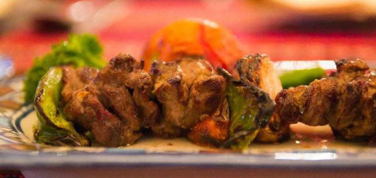 Persian Kebab   © Nadir Hashmi/Flickr