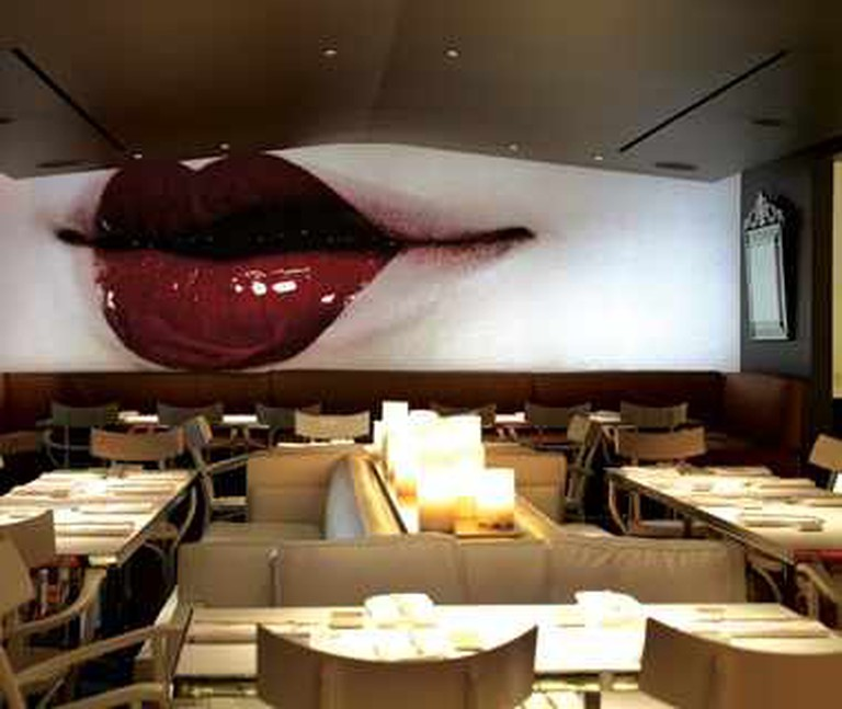 Katsuya | Courtesy of Travel & Leisure