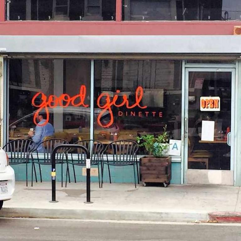 Good Girl Dinette