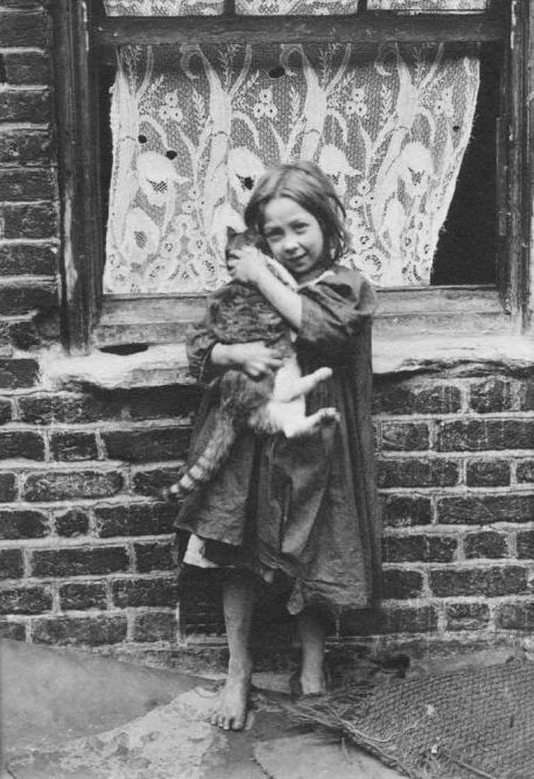 Spitalfields Children