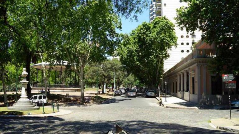 Barrancas de Belgrano  © verovera78/Flickr