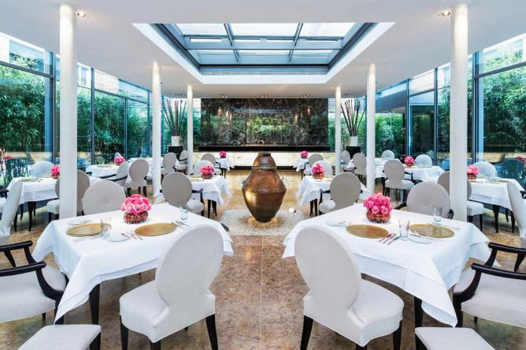 Facil restaurant | Courtesy of Facil