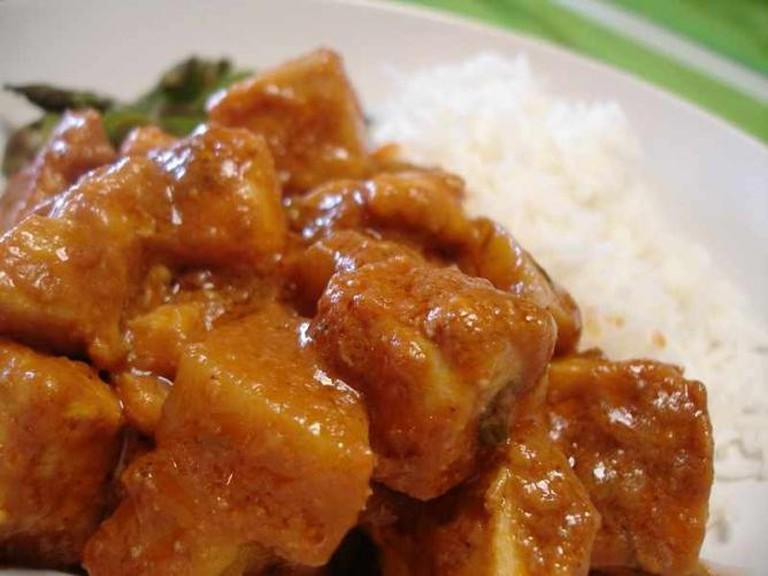 Chicken Tikka Masala | © Citymama/Flickr