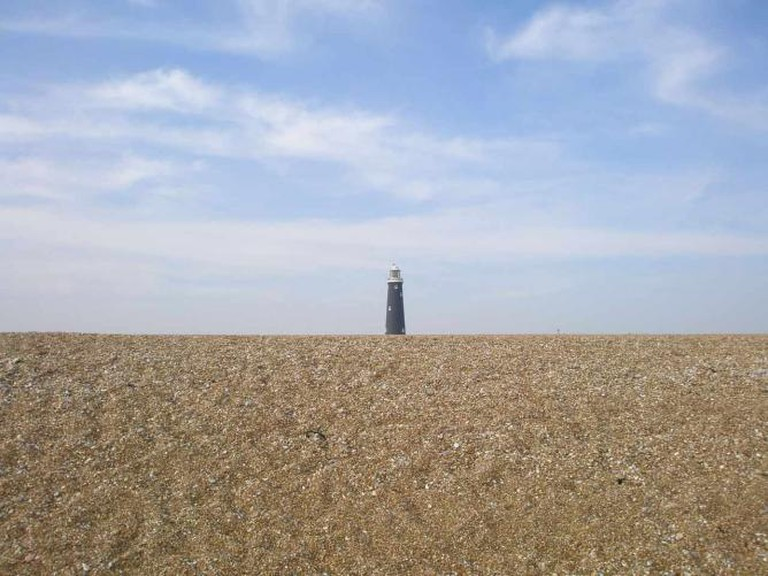 Dungeness Lighthouse |© Anne/ Flickr